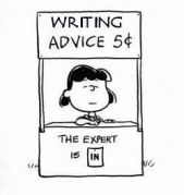 peanuts advice