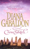 cross stitch cover