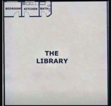 library-plan